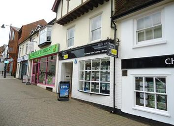 Thumbnail Retail premises to let in 35 Church Street, Basingstoke