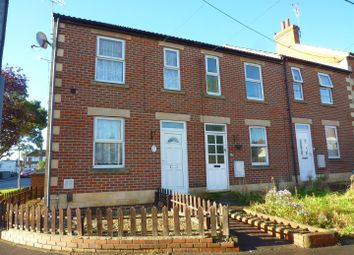 Thumbnail 2 bed end terrace house to rent in Dursley Road, Trowbridge