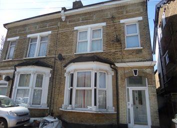 Thumbnail Studio to rent in Farquharson Road, West Croydon, Surrey