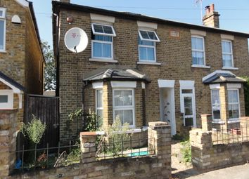 4 bed semi-detached house to rent in Tachbrook Road, Feltham TW14