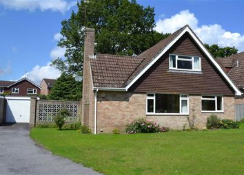 Thumbnail 4 bed detached house for sale in Gorselands, Wash Common, Newbury, Berkshire