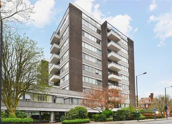Thumbnail 4 bedroom flat for sale in Avenue Road, St John's Wood, London
