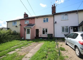 Thumbnail 2 bed terraced house for sale in Rose Hill, Braintree