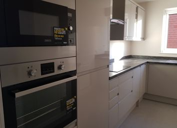 Thumbnail 2 bed flat to rent in Hayes Court, Victoria Road North