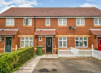 Thumbnail 2 bedroom terraced house for sale in Lacock Gardens, Maidstone