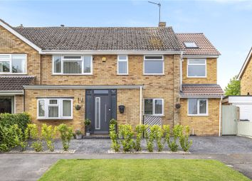 Thumbnail 4 bed semi-detached house for sale in Highworth, Swindon
