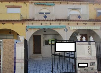 Thumbnail 1 bed town house for sale in Calle Cibeles, Los Alcázares, Murcia, Spain