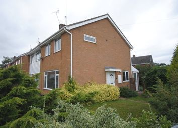 Thumbnail 3 bed semi-detached house to rent in Wallshead Way, Church Aston, Newport