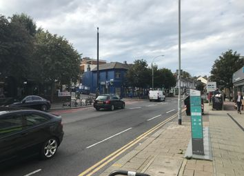 Thumbnail Commercial property for sale in Edinburgh Road, Brighton