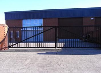 Thumbnail Light industrial to let in Unit 1, Northumberland Avenue Ufe, Northumberland Avenue, Kingston Upon Hull