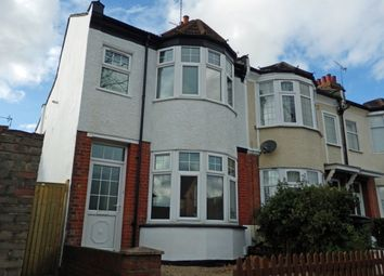 Thumbnail 4 bedroom end terrace house for sale in Hatfield Road, Potters Bar