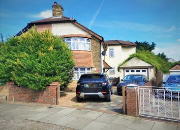 Thumbnail 3 bed property for sale in Swanley Road, Welling