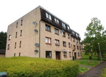Thumbnail 2 bedroom flat for sale in Fortingall Avenue, Kelvindale, Glasgow