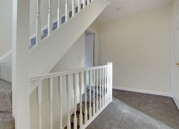 Thumbnail 3 bedroom semi-detached house to rent in Valebridge Road, Burgess Hill