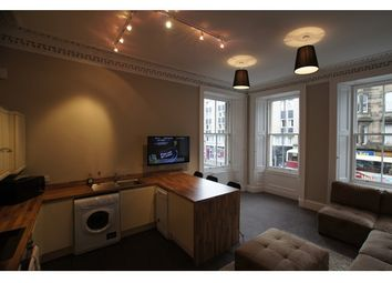 Thumbnail 3 bed flat to rent in South Clerk Street, Edinburgh EH8,