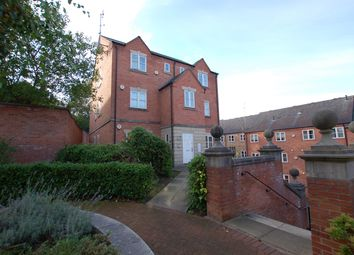 Thumbnail 1 bed flat for sale in St Giles Row, Lower High Street, Stourbridge