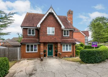 5 bed detached house for sale in Goddard Close, Guildford GU2