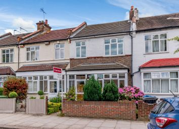 3 bed terraced house to rent in Melrose Gardens, New Malden KT3