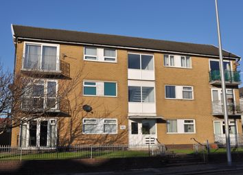 Thumbnail 2 bed flat for sale in Waterloo Road, South Shore, Blackpool