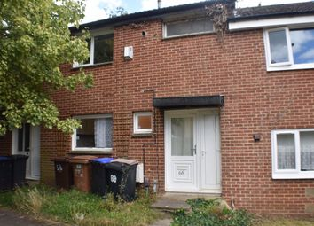 3 bed terraced house to rent in Harefield Road, Northampton NN3