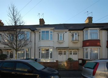 Thumbnail 3 bedroom terraced house for sale in Beatrice Avenue, Wembley