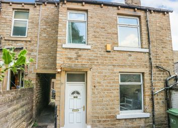 Thumbnail 2 bedroom end terrace house for sale in Factory Lane, Huddersfield, West Yorkshire