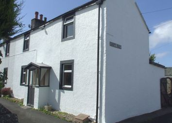 Thumbnail 2 bed cottage to rent in Croft Foot, St Bees, Cumbria