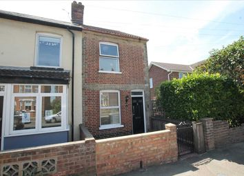 Thumbnail 3 bed property for sale in High Road, Trimley St. Mary, Felixstowe