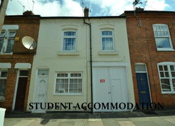 Thumbnail 4 bedroom end terrace house for sale in Oxford Road, Clarendon Park, Leicester