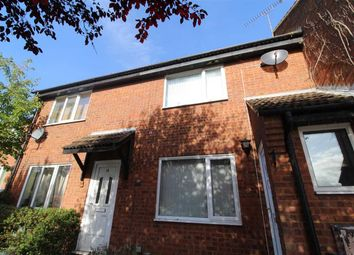 Thumbnail 2 bed property to rent in Yew Tree Rise, Pinewood, Ipswich