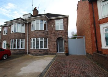 3 bed semi-detached house for sale in Gregory Avenue, Coventry CV3