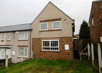 Thumbnail 3 bed end terrace house for sale in Whites Lane, Sheffield