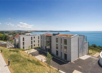 Thumbnail 2 bedroom flat for sale in Sea Road, St Austell