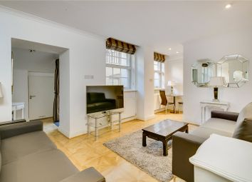 Thumbnail 1 bed flat to rent in Rutland Gate, London