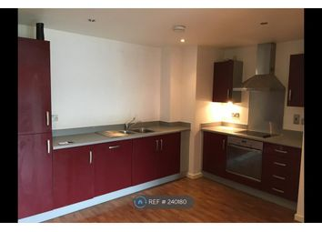 Thumbnail 1 bed flat to rent in Swansea Waterfront, Swansea