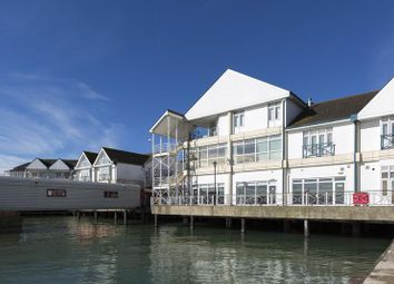 Thumbnail Office to let in 1 Britannia Chambers South, Town Quay, Southampton