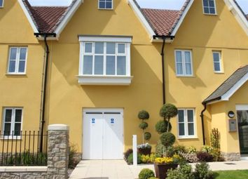 Thumbnail 2 bedroom flat for sale in Barnhill Road, Chipping Sodbury, Bristol