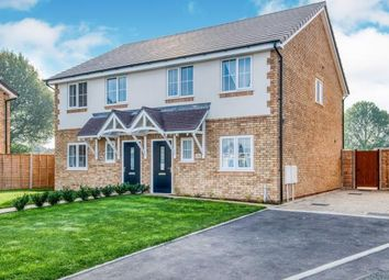 Thumbnail 3 bed semi-detached house for sale in Littleton Fields, Meadow Road, South Littleton, Worcestershire