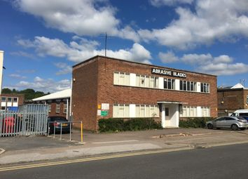 Thumbnail Industrial to let in Greenhill Crescent, Watford