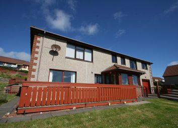 Thumbnail 7 bed property for sale in Punds, Upper Sound, Lerwick, Shetland
