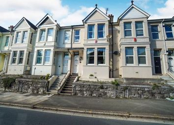 3 bed terraced house for sale in Peverell, Plymouth, Devon PL2