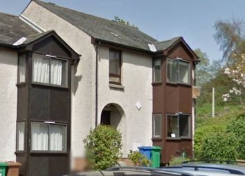 Thumbnail 4 bed semi-detached house to rent in Greenside Court, St Andrews, Fife