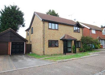 Thumbnail 5 bed property to rent in Holsworthy, Shoeburyness, Southend-On-Sea
