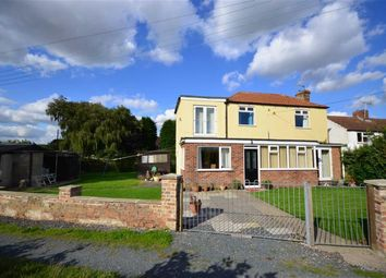 Thumbnail 3 bed cottage for sale in Cheapsides Lane, Gilberdyke