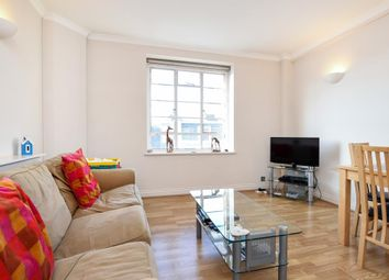 Thumbnail 1 bedroom flat to rent in Hatherley Court, Hatherley Grove W2,