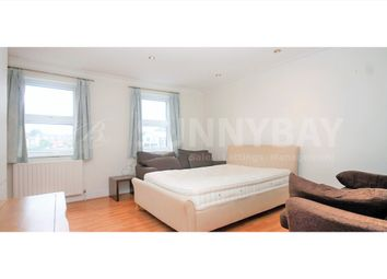 Thumbnail 3 bed flat for sale in Kingston Road, Wimbledon