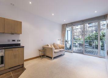 Thumbnail Studio to rent in 374 Queenstown Road, London