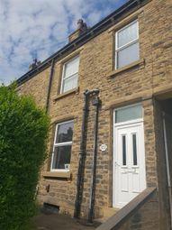 Thumbnail 1 bed terraced house for sale in Blackmoorfoot Road, Crosland Moor, Huddersfield