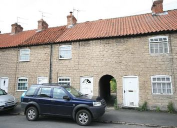 Thumbnail 2 bed cottage to rent in St Marys Road, Tickhill, Doncaster