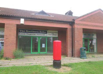 Thumbnail Retail premises to let in Elizabeth Walk, Newton Aycliffe